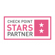 Check Point 2-Stars Partner