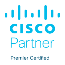 Certification - Cisco Partner Premier Certified